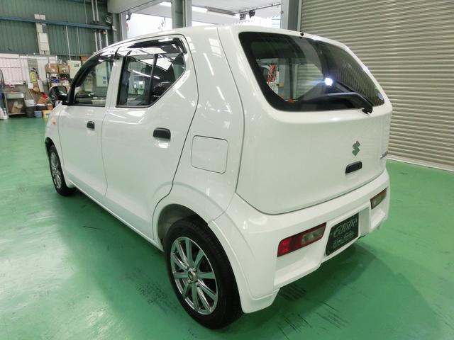 「スズキ」「アルト」「軽自動車」「広島県」の中古車5