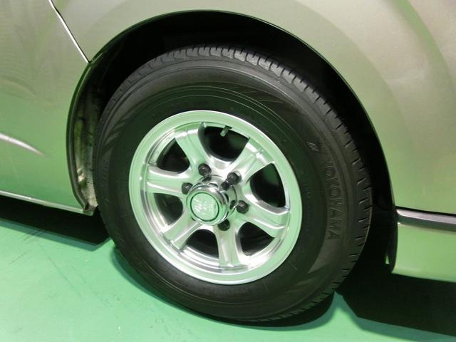 「トヨタ」「レジアスエースバン」「その他」「広島県」の中古車38