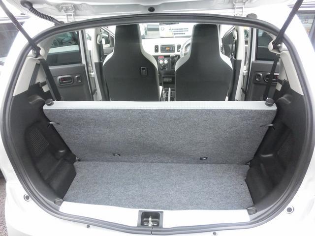 L 1オーナー 禁煙車 アイドルストップ車 ETC付 シートヒーター フロアマット&ドアバイザー付 リア3面プライバシーフィルム張り済(7枚目)