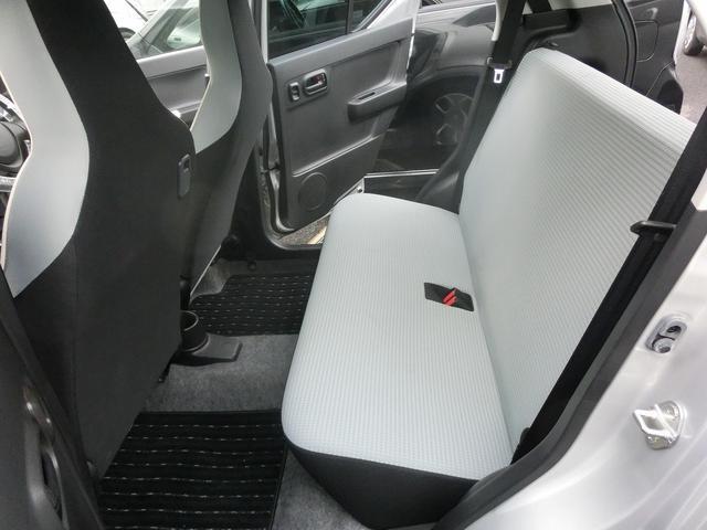 L 1オーナー 禁煙車 アイドルストップ車 ETC付 シートヒーター フロアマット&ドアバイザー付 リア3面プライバシーフィルム張り済(14枚目)