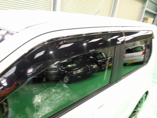 T ツインカムターボEG 後期型LEDデイライト HIDヘッドフォグ Gエアロ 衝突被害軽減ブレーキ 外ナビ フルセグTV ETC 社外16AW キーイモビ キーフリー クルコン パドルシフト(32枚目)