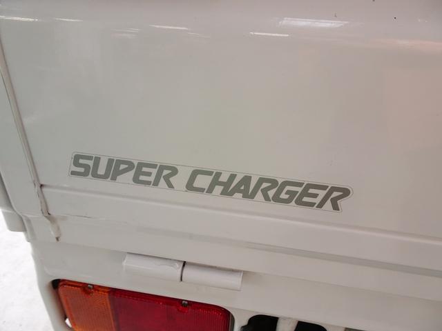TC-SC スーパーチャージャー 三方開 4WD 最終後期型 1オーナー 禁煙車 WSRS PS PW AC CD キーレス(28枚目)