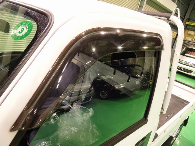 TC-SC スーパーチャージャー 三方開 4WD 最終後期型 1オーナー 禁煙車 WSRS PS PW AC CD キーレス(31枚目)