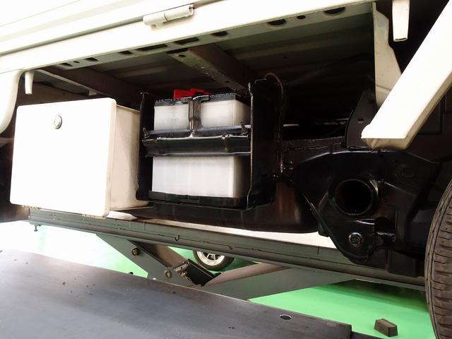 TC-SC スーパーチャージャー 三方開 4WD 最終後期型 1オーナー 禁煙車 WSRS PS PW AC CD キーレス(33枚目)