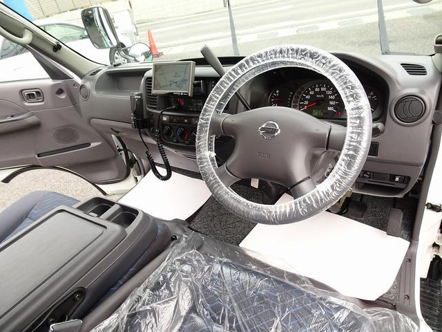 SロングDX スーパーロングボディ ハイルーフ ディーゼルターボ 特装救急車 4WD 医療法人1オーナー 禁煙車 走行23.000km 実走行車 ツインAC パトライト パワーアンプ マイク ボンドメーター(7枚目)