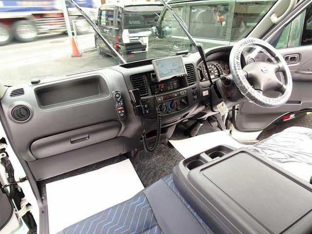 SロングDX スーパーロングボディ ハイルーフ ディーゼルターボ 特装救急車 4WD 医療法人1オーナー 禁煙車 走行23.000km 実走行車 ツインAC パトライト パワーアンプ マイク ボンドメーター(8枚目)