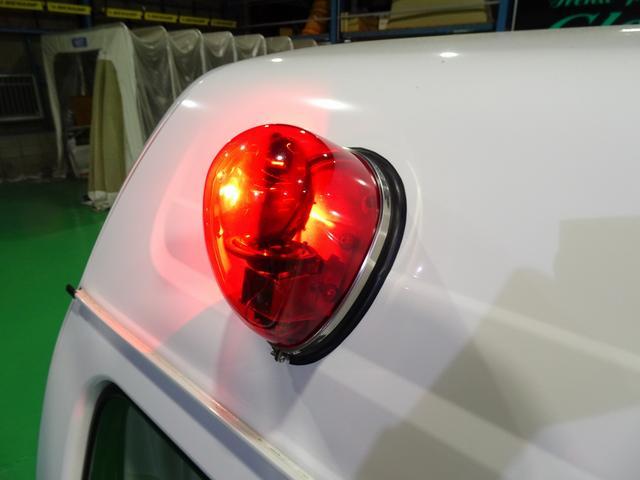 SロングDX スーパーロングボディ ハイルーフ ディーゼルターボ 特装救急車 4WD 医療法人1オーナー 禁煙車 走行23.000km 実走行車 ツインAC パトライト パワーアンプ マイク ボンドメーター(37枚目)
