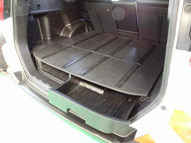 20GT ディーゼルターボ 4WD 道路維持パトロール車 ナビ DTV バックモニター レザーシート キセノンヘッドライト LEDフォグ(25枚目)