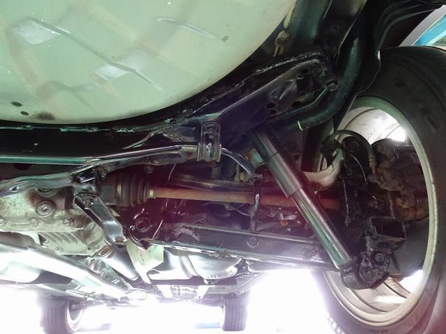 20GT ディーゼルターボ 4WD 道路維持パトロール車 ナビ DTV バックモニター レザーシート キセノンヘッドライト LEDフォグ(38枚目)