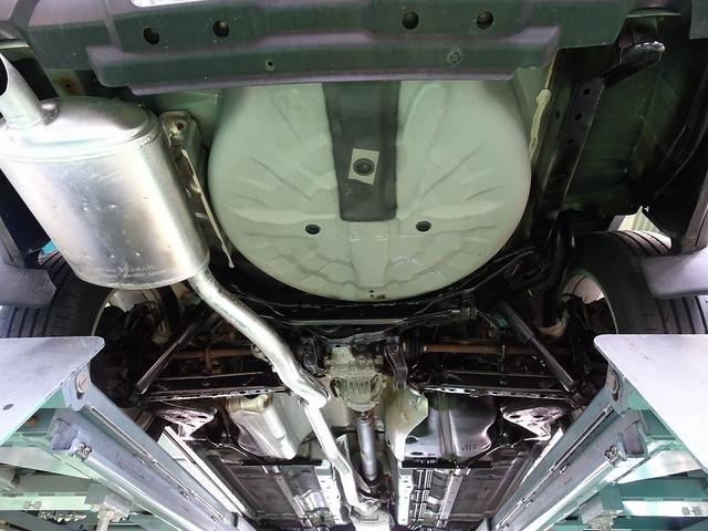 20GT ディーゼルターボ 4WD 道路維持パトロール車 ナビ DTV バックモニター レザーシート キセノンヘッドライト LEDフォグ(40枚目)