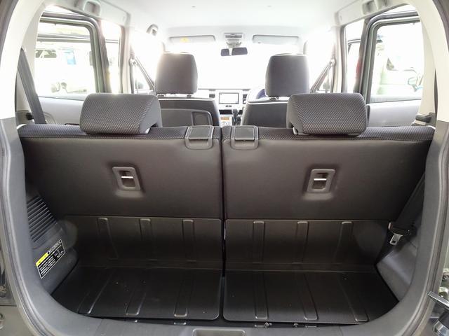 Xターボ 4WD SDナビ 4チューナーフルセグTV バックモニターHIDヘッドライト フォグ キーフリー ルーフレール(7枚目)
