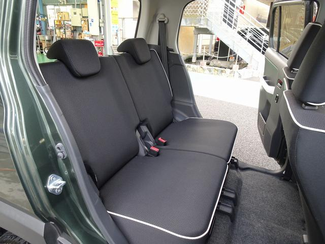 Xターボ 4WD SDナビ 4チューナーフルセグTV バックモニターHIDヘッドライト フォグ キーフリー ルーフレール(14枚目)