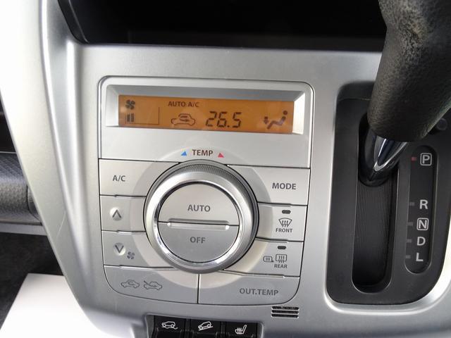 Xターボ 4WD SDナビ 4チューナーフルセグTV バックモニターHIDヘッドライト フォグ キーフリー ルーフレール(17枚目)