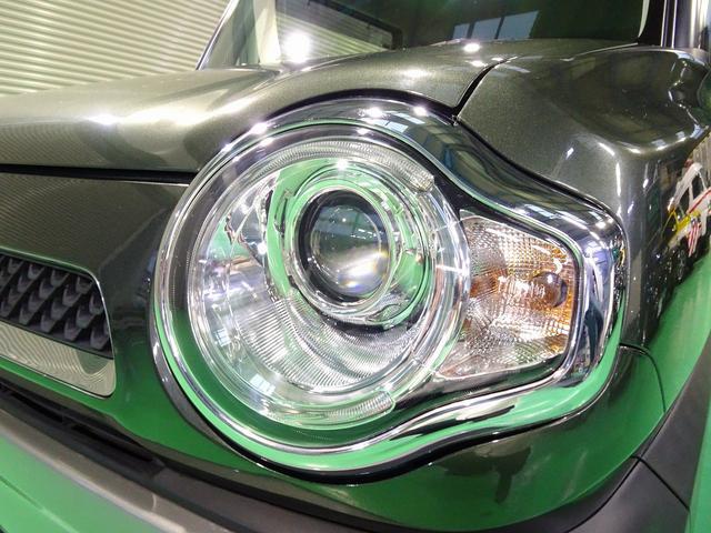 Xターボ 4WD SDナビ 4チューナーフルセグTV バックモニターHIDヘッドライト フォグ キーフリー ルーフレール(30枚目)