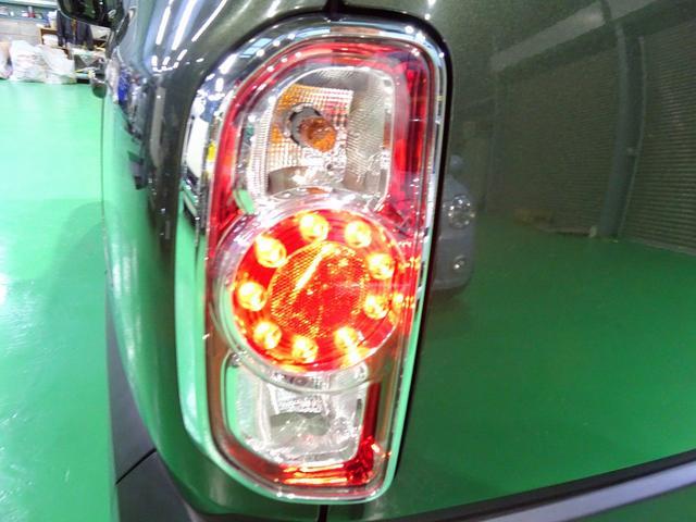Xターボ 4WD SDナビ 4チューナーフルセグTV バックモニターHIDヘッドライト フォグ キーフリー ルーフレール(33枚目)