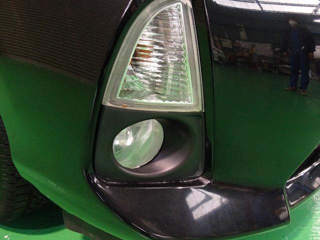 Gブラックソフトレザーセレクション レザーシート ナビ フルセグTV バックモニター HIDヘッドライトのフォグ ETC 革巻きハンドル ヘッドライトウォッシャー ウインカーミラー(33枚目)