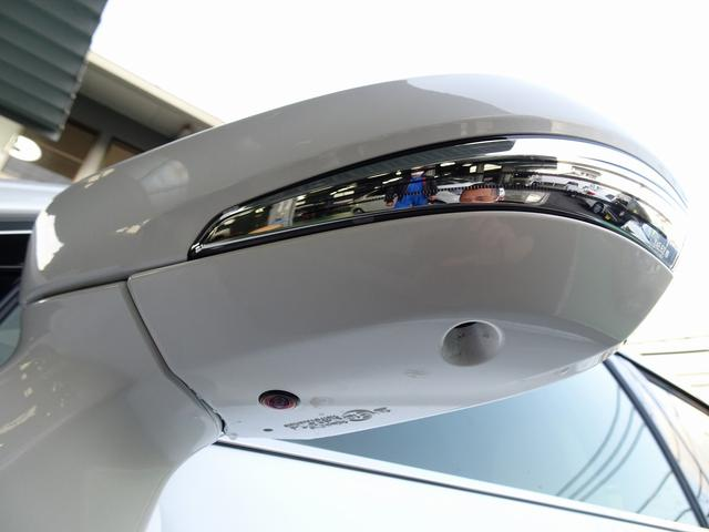 RSアドバンス リアコンフォートPKG メーカーOP本革ホワイトレザー全席自動本革シート 12.3ナビ フルセグ パノラマビュー デジタルインナーミラー ETC(35枚目)