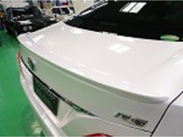 RSアドバンス リアコンフォートPKG メーカーOP本革ホワイトレザー全席自動本革シート 12.3ナビ フルセグ パノラマビュー デジタルインナーミラー ETC(43枚目)