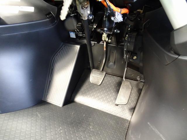 コムス EV OP荷室コンテナハッチ 家庭用電源100V充電(22枚目)
