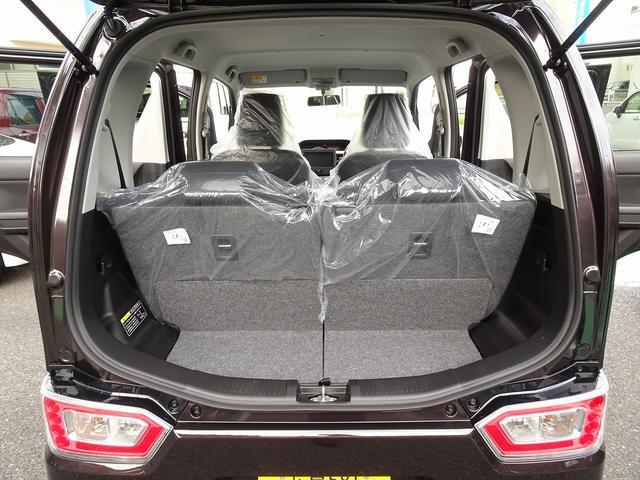 FA 4WD 5速マニュアル 届出済未使用車 シートヒーター LEDテール 電格ミラー リア3面プライバシーガラス(8枚目)
