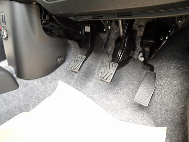 FA 4WD 5速マニュアル 届出済未使用車 シートヒーター LEDテール 電格ミラー リア3面プライバシーガラス(25枚目)