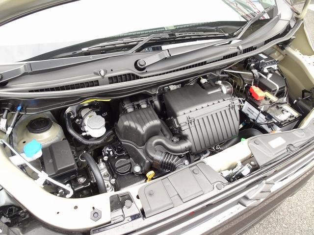 FA 4WD 5速マニュアル 届出済未使用車 シートヒーター LEDテール 電格ミラー リア3面プライバシーガラス(30枚目)