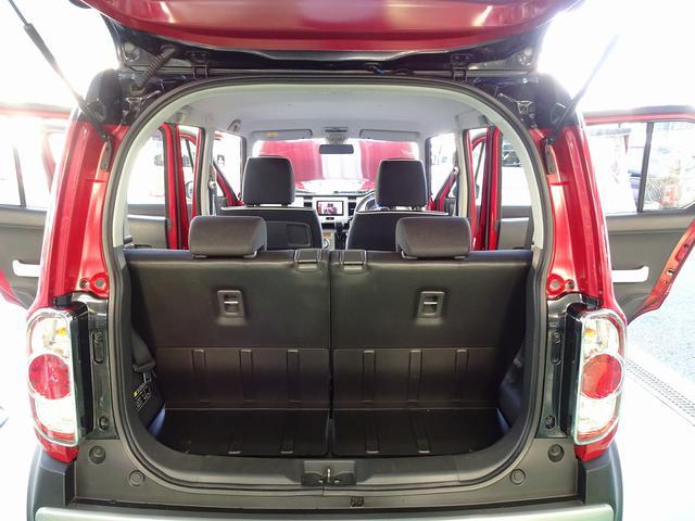 XT LEDポジション HIDヘッド ターボ 4WD レーダーブレーキ SDナビ 4チューナーフルセグTV Bモニター ETC ルーフレール シートヒーター オートライト(9枚目)