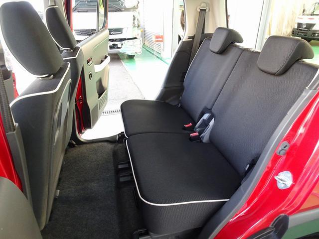 XT LEDポジション HIDヘッド ターボ 4WD レーダーブレーキ SDナビ 4チューナーフルセグTV Bモニター ETC ルーフレール シートヒーター オートライト(15枚目)