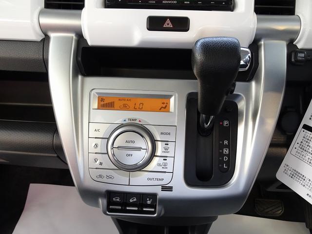 XT LEDポジション HIDヘッド ターボ 4WD レーダーブレーキ SDナビ 4チューナーフルセグTV Bモニター ETC ルーフレール シートヒーター オートライト(18枚目)