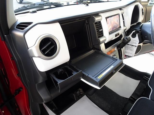 XT LEDポジション HIDヘッド ターボ 4WD レーダーブレーキ SDナビ 4チューナーフルセグTV Bモニター ETC ルーフレール シートヒーター オートライト(28枚目)