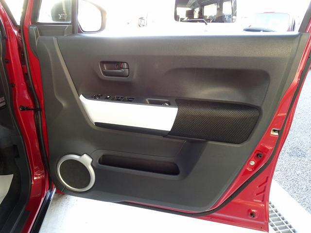 XT LEDポジション HIDヘッド ターボ 4WD レーダーブレーキ SDナビ 4チューナーフルセグTV Bモニター ETC ルーフレール シートヒーター オートライト(30枚目)