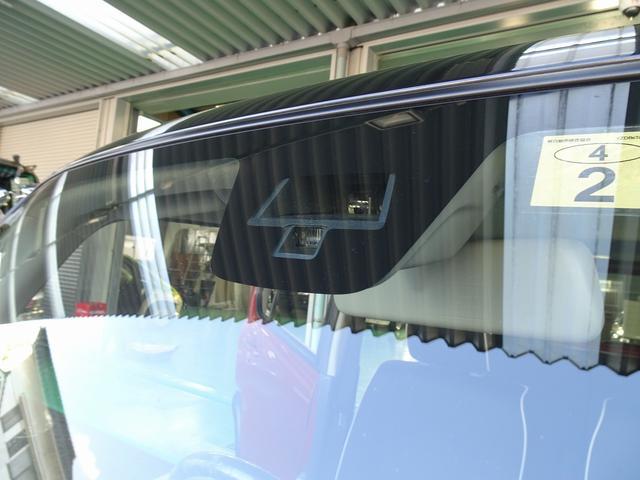 XT LEDポジション HIDヘッド ターボ 4WD レーダーブレーキ SDナビ 4チューナーフルセグTV Bモニター ETC ルーフレール シートヒーター オートライト(34枚目)