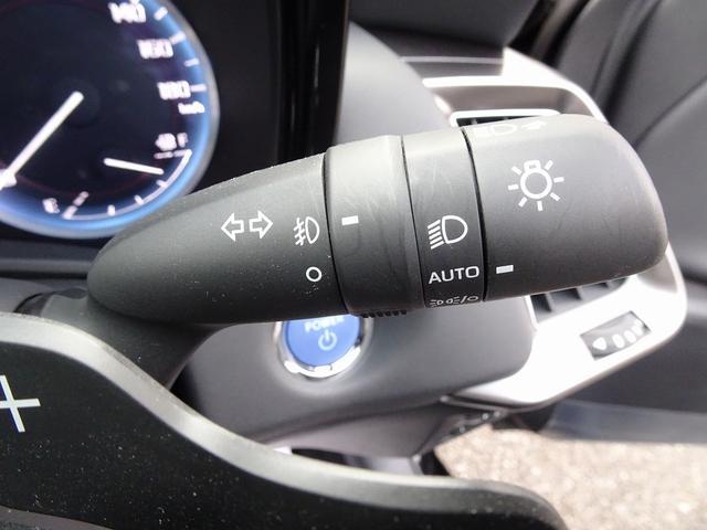 RSアドバンス トヨタセーフティーセンス 後期 大型ナビフルセグBモニター ETC 黒革エアーシート SR全 LEDヘットフォグ ヘットアップディスプレー シンケンシャルウィンカー ブラインドスポットモニター(22枚目)