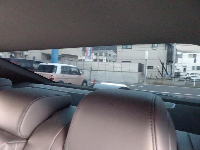 RSアドバンス トヨタセーフティーセンス 後期 大型ナビフルセグBモニター ETC 黒革エアーシート SR全 LEDヘットフォグ ヘットアップディスプレー シンケンシャルウィンカー ブラインドスポットモニター(29枚目)