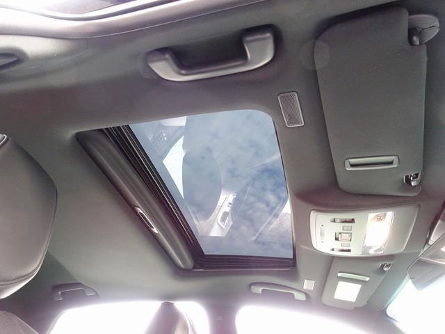 RSアドバンス トヨタセーフティーセンス 後期 大型ナビフルセグBモニター ETC 黒革エアーシート SR全 LEDヘットフォグ ヘットアップディスプレー シンケンシャルウィンカー ブラインドスポットモニター(30枚目)