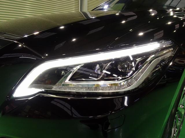 RSアドバンス トヨタセーフティーセンス 後期 大型ナビフルセグBモニター ETC 黒革エアーシート SR全 LEDヘットフォグ ヘットアップディスプレー シンケンシャルウィンカー ブラインドスポットモニター(37枚目)
