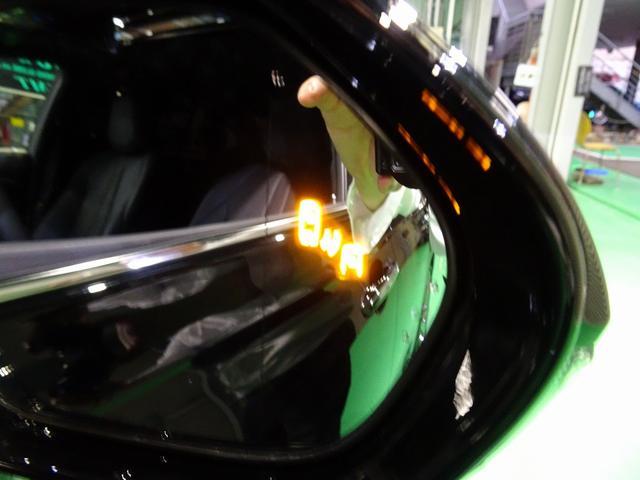 RSアドバンス トヨタセーフティーセンス 後期 大型ナビフルセグBモニター ETC 黒革エアーシート SR全 LEDヘットフォグ ヘットアップディスプレー シンケンシャルウィンカー ブラインドスポットモニター(40枚目)