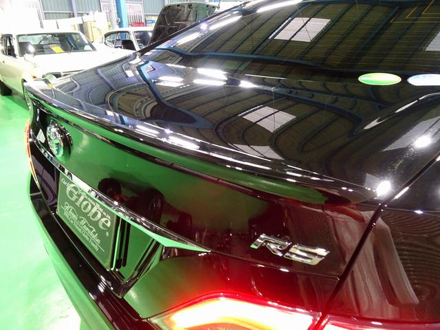 RSアドバンス トヨタセーフティーセンス 後期 大型ナビフルセグBモニター ETC 黒革エアーシート SR全 LEDヘットフォグ ヘットアップディスプレー シンケンシャルウィンカー ブラインドスポットモニター(41枚目)