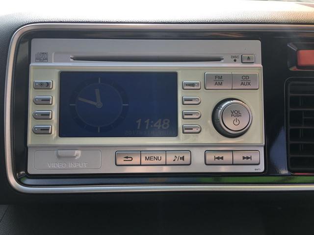 ホンダ ライフ ディーバ 4WD バックカメラ スマートキー