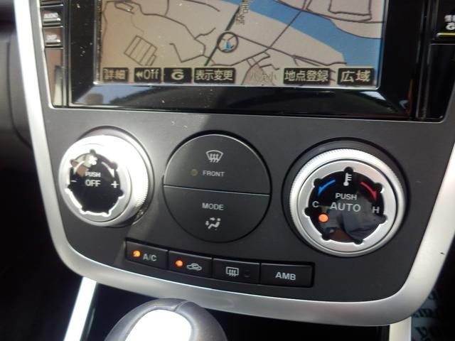 マツダ CX-7 ベースグレード 4WD