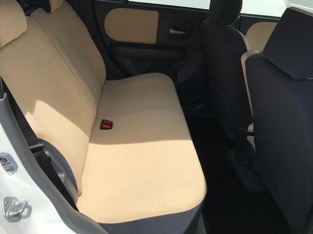 スズキ アルトラパン X 4WD