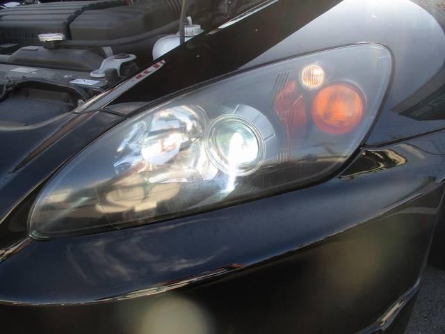 ホンダ S2000 タイプV VGS 赤革シート