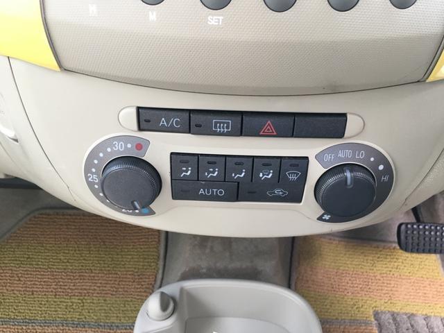 X キーレス CD エアコン パワステ 軽自動車 4人乗り(9枚目)