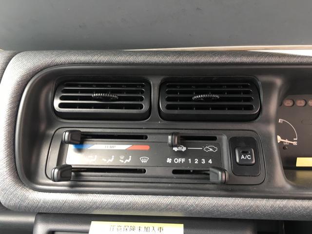 Lf エアコン パワステ アルミ 軽自動車 4人乗り(12枚目)