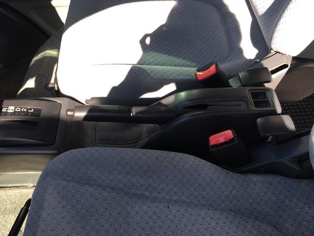 スズキ エブリイ ジョイン 4WD CD 衝突安全ボディ エアコン エアバッグ