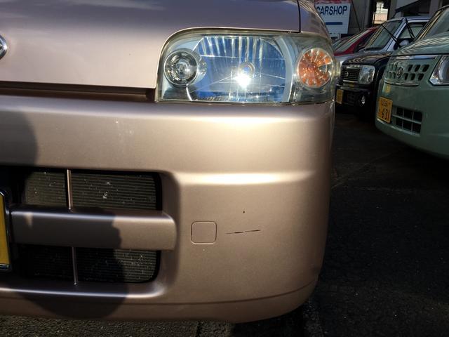 ダイハツ タント R ターボ アルミ Wエアバッグ ABS ベンチシート