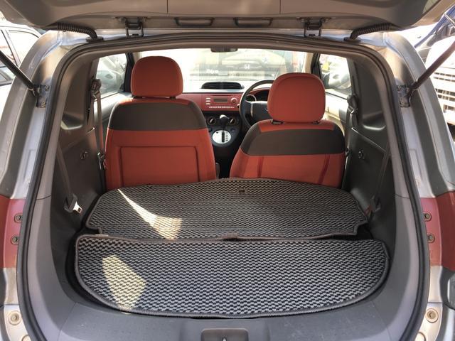 AW15インチ Wエアバッグ CD 基本装備 軽自動車(5枚目)