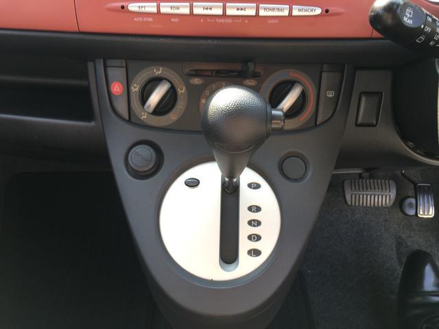 AW15インチ Wエアバッグ CD 基本装備 軽自動車(18枚目)