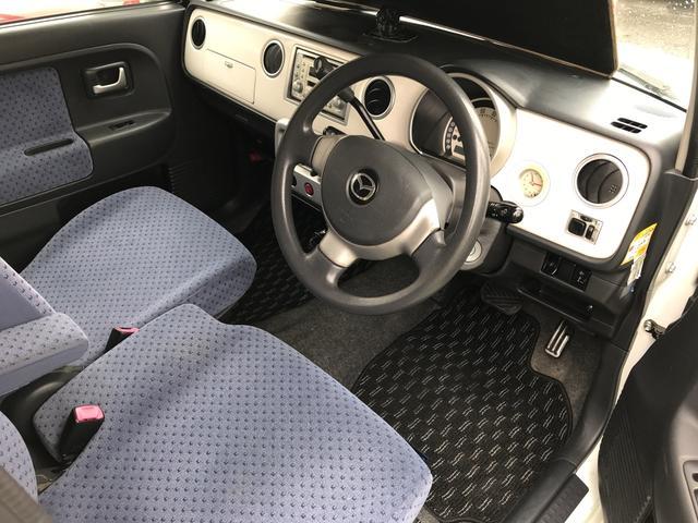 XS 軽自動車 ETC パールホワイト AT AC AW(5枚目)