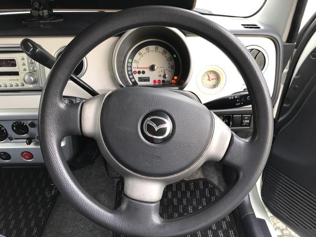XS 軽自動車 ETC パールホワイト AT AC AW(6枚目)